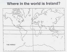 outline of world map best photos of world continents outline map with latitude and