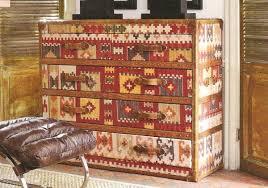 great look of eastern ethnic textures in interior design ethnic