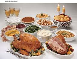what s the best way to celebrate thanksgiving editorial