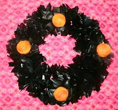 Halloween Recycled Crafts by Bitsypieces October 2011
