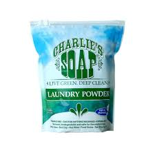 amazon com charlie u0027s soap fragrance free laundry powder 100