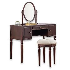 Directions To Bed Bath And Beyond Bella Vanity And Stool Set Bed Bath U0026 Beyond