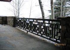 forging ornamental wrought iron cast iron spearheads decorative