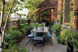 Patio Designer Patio And Outdoor Space Design Ideas Photos Architectural Digest