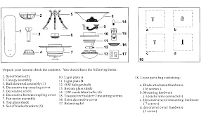dawnsun ceiling fan parts delighted harbor breeze ceiling fan wiring diagram remote pictures
