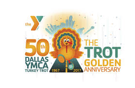 dallas ymca turkey trot dallas city plaza family events