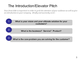 Business Idea Pitch Template Pitch Deck Use This Slide Template To Sumarize Your Business