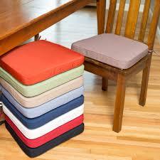 Leather Kitchen Chair Kitchen Chair Cushions Home Design Ideas