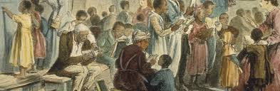 support ran bureau freedmen s bureau black history history com