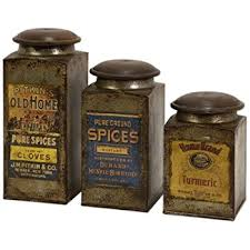 primitive kitchen canisters park designs vine canisters set of 3