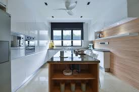 how to choose your kitchen cabinet materials recommend living