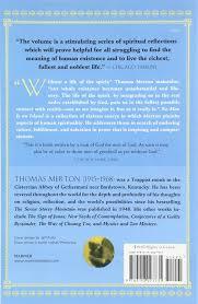 Thomas Merton Quotes On Love by Amazon Com No Man Is An Island 9780156027731 Thomas Merton Books