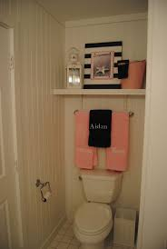 bathroom wall decorations ideas bright colors and creative wall decorations for modern apartments