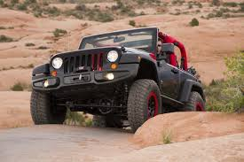 Exle Of A Credit Report by Report Jeep Wrangler Keeps Solid Axles Loses Folding