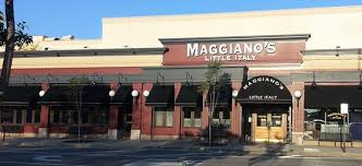 thanksgiving dinner review of maggiano s orchard skokie