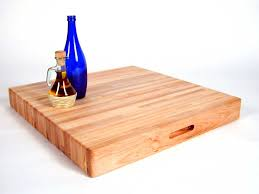 Boos Cutting Boards Large Butcher Block Cutting Board U2013 Home Design And Decorating