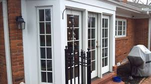door pella exterior doors with blinds exterior doors and screen