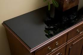 black glass table top 6 ways to top your designs with glass