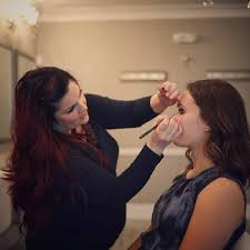 makeup artists that come to your house angela karr hair makeup artist home