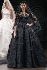 wunderschã ne brautkleider brautkleid schwarz 2017 kreative hochzeit ideen weddinggallery