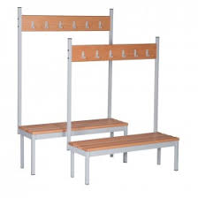 Changing Room Benching Changing Room Equipment Resources Sports And Games The