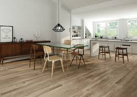 Modern Living Spaces by Kyron Natural Wood Look Tile 1700x200 Modern Living Spaces