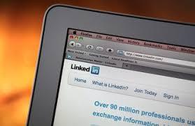 How Do You Post A Resume On Linkedin How To List Your Linkedin Link On A Resume Chron Com
