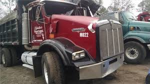 2000 kenworth t800 for sale 1nkdlu0x8yj843557 2000 red kenworth t800 on sale in vix lot