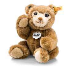 chubble teddy bear brown steiff online shop united kingdom