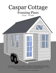 tiny house on wheels diy plans diy pinterest tiny houses