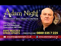 hypnotist for hire uk top comedy stage hypnotists adam book hire a comedy