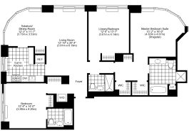 New York Apartments Floor Plans Luxury Apartment Floor Plans Nyc