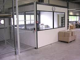 bureau d atelier modulaire bureau d atelier msi elikit manutention stockage industriel