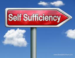 the power of self sufficiency u2013 prepper ways