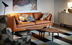 Ikea Collection Stockholm Furniture Ikea Ilse Crawford Sinnerlig Collection For
