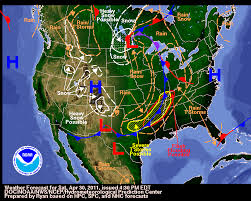 us weather map forecast today weather forecast map of us us forecast map thempfa org