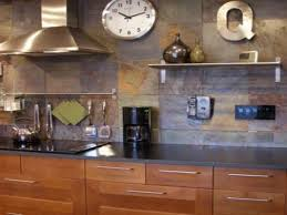 Kitchen Wall Ideas Decor by Kitchen Wall Ideas Racetotop Com