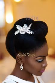 bellanaija images of short perm cut hairstyles 15 shocking facts about natural hair wedding styles
