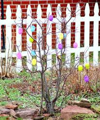 Religious Outdoor Easter Decorations by The 25 Best Outdoor Easter Decorations Ideas On Pinterest Happy