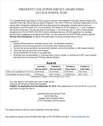 service award template 6 free word excel pdf documents