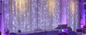 wedding backdrop hire northtonshire wedding lighting hire wedding dj hire