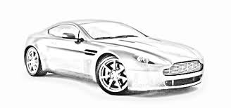 50 top selection of car drawings in pencil
