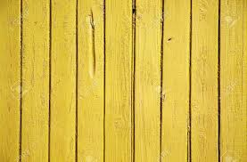 painted wood wall painted wooden wall yellow background stock photo picture