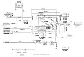 mtd 13a1696g190 lt 155 1997 parts diagram for wiring diagram lt 155