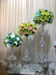 flower stands for weddings sheilahight decorations