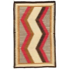 Antique Navajo Rugs For Sale Vintage Navajo Rug Handmade Kilim Rug Brown Red Beige Tan