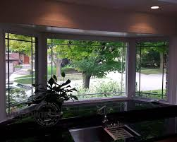 modern blinds for windows best price in toronto and gta windowtech bay and bow windows