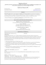 resume examples for nurses free resume templates for nurses nursing