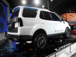 tata sumo black tata motors auto expo 2014 coverage