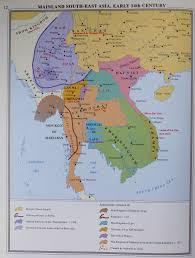 Map Of Southeast Asia by Southeast Asia Historical Atlas Maps Datasets Ecai Ckan Portal